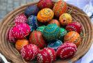 velikonoční prázdniny 1